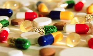 Фармацевтические препараты дорожают: антибиотики - на 25%, антисептики - на 11% за год.